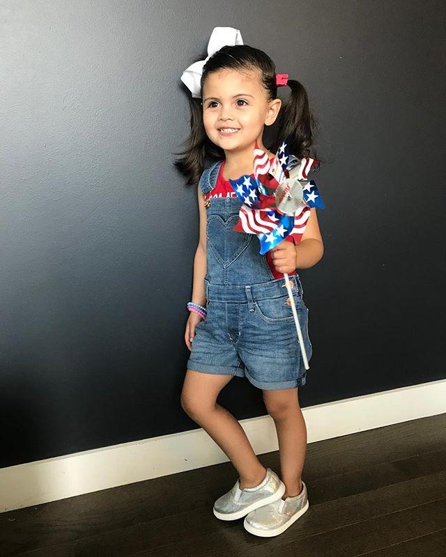 Happy 4th of July!!!! #4thbaby #heyjetsetbaby #americanbaby #patriotbaby