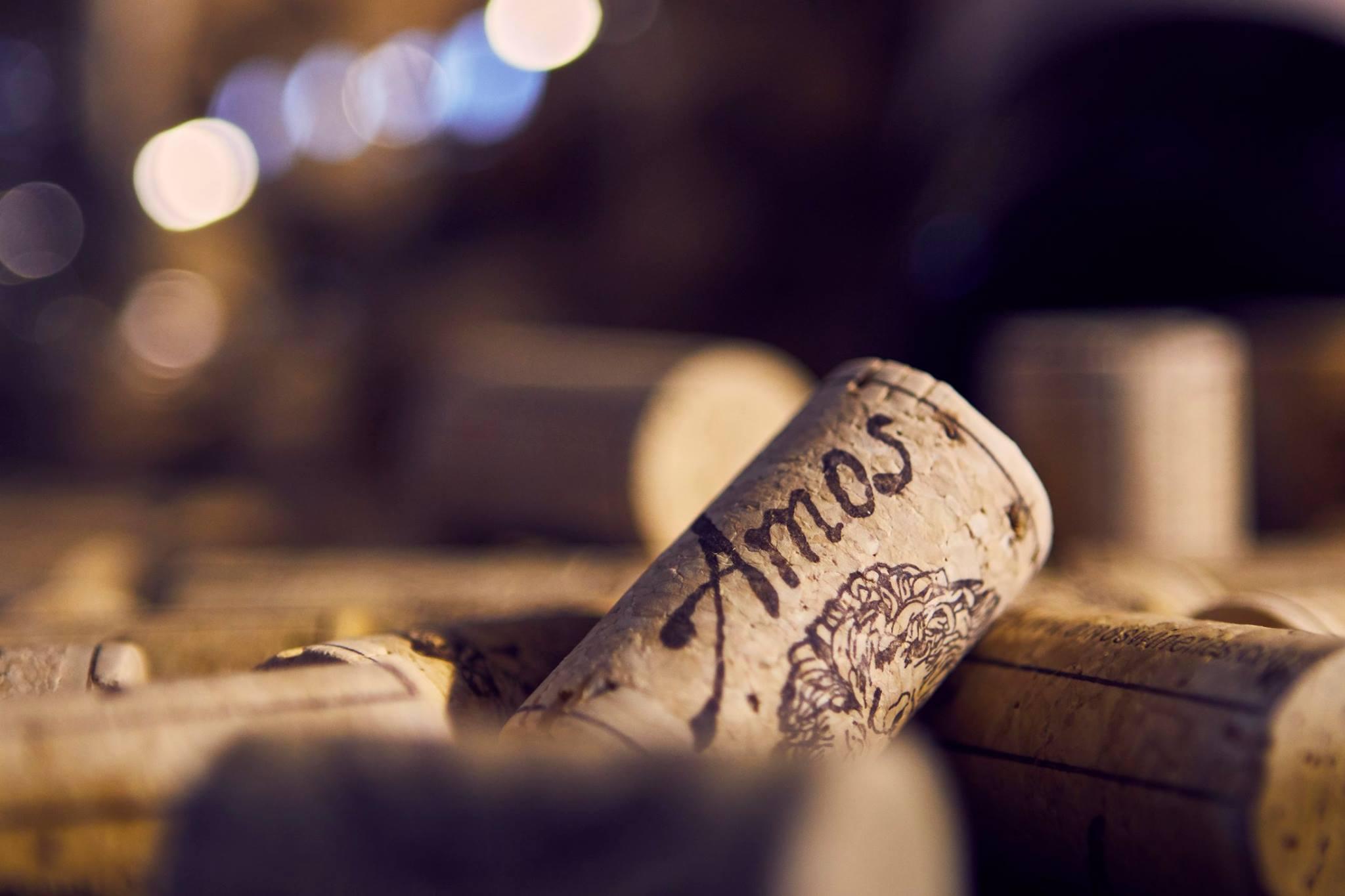 Amos Winery