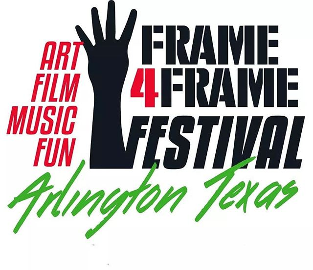 We head to #ArlingtonTX to talk film, music, art, and fun with the @frame4framefest organizers and filmmakers! Don't miss out now - September 22! . . . #AYEPod #F4FFest19 #Frame4Frame #art #music #fun #filmfestival #filmmaker #Producer #director #podsincolor #instagood