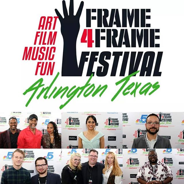 """On episode 52 of the Avert Your Eyes Podcast, we hit the red carpet of the 2019 Frame4Frame Festival and speak with actor Lawrence-Hilton Jacobs of Cooley High and several filmmakers including Sana Syed of """"Transitions"""" & Daniel Montoya of """"Him."""" Apple Podcasts - http://apple.co/2hNYLSF Spotify - http://buff.ly/2B0bXOW Stitcher - http://bit.ly/2kdnMqL Google Play - http://bit.ly/2ja119H TuneIn Radio - http://bit.ly/2jpU6pq YouTube - https://buff.ly/2U3j3d3 Web browser -  https://buff.ly/2m3pNML  www.avertyoureyespod.com . . . #AYEPod #Frame4Frame #F4FFest19 #ArlingtonTX #filmfestival #filmmaker #Producer #director #writer #screenwriter #actor #actress #cooleyhigh #lawrencehiltonjacobs #documentary #womeninfilm #womeninmedia #blackfilmmakers #instagramtx #instapic #PodernFamily #podsincolor #podcastaddict #dfwblogger #instagood #instalike #follow #redcarpet #photography #beautiful"""