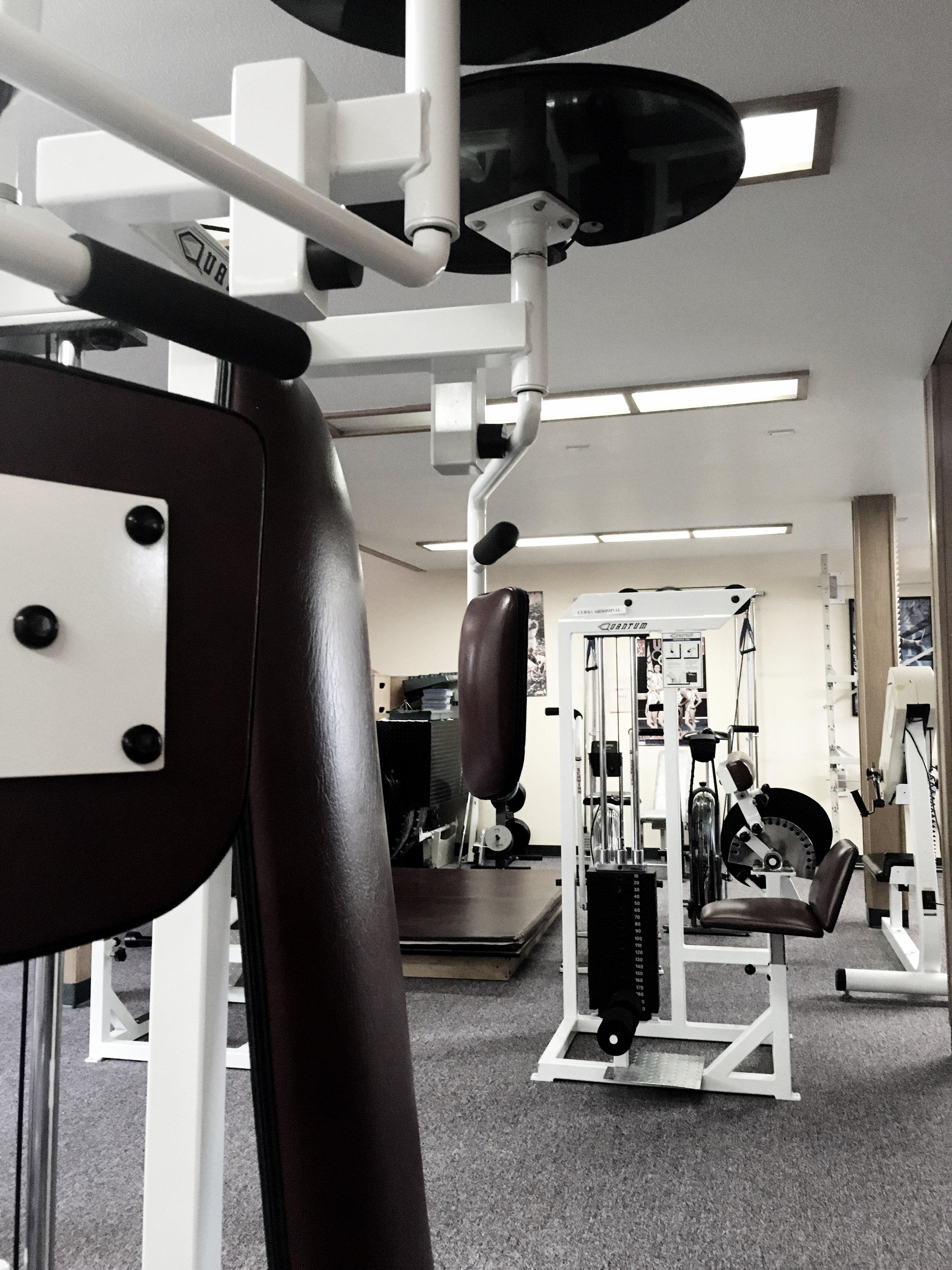 HCRG-gym-floor
