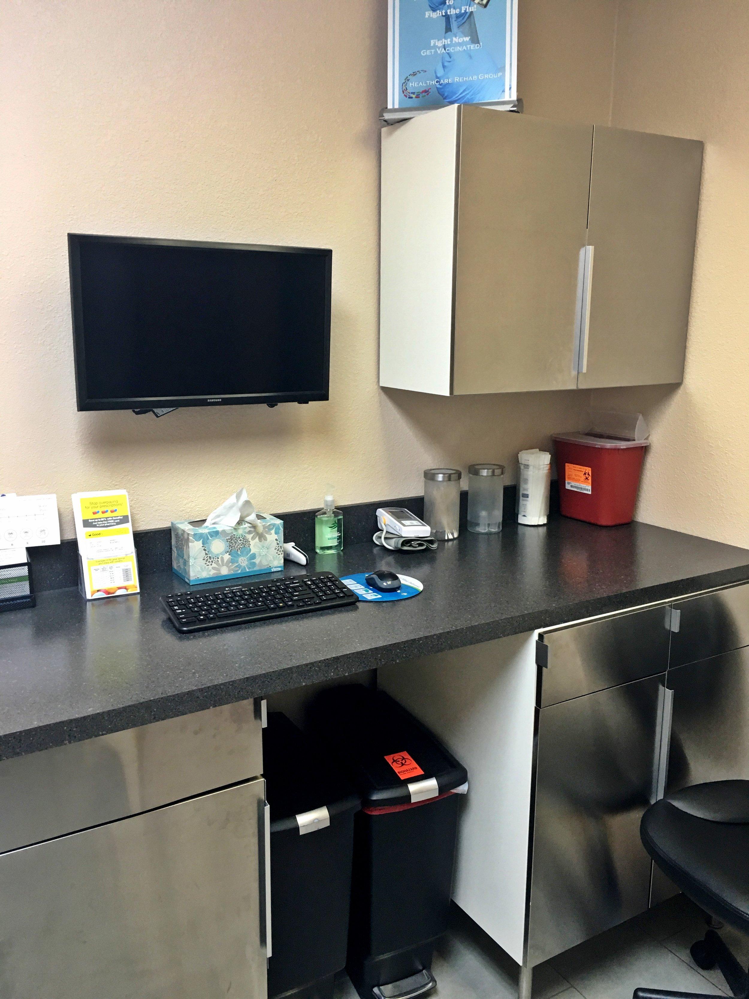 HCRG-medical-room