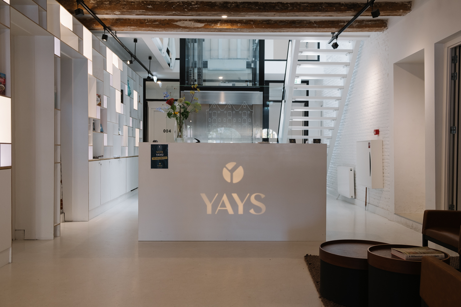 Yays serviced apartment