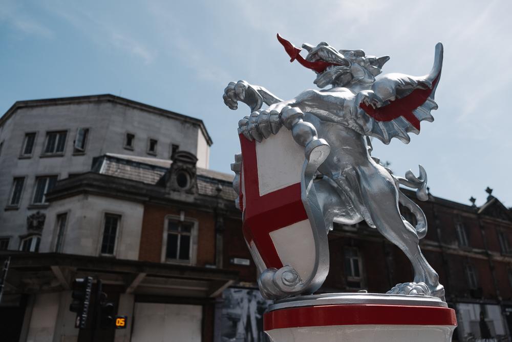 Farringdon Dragon