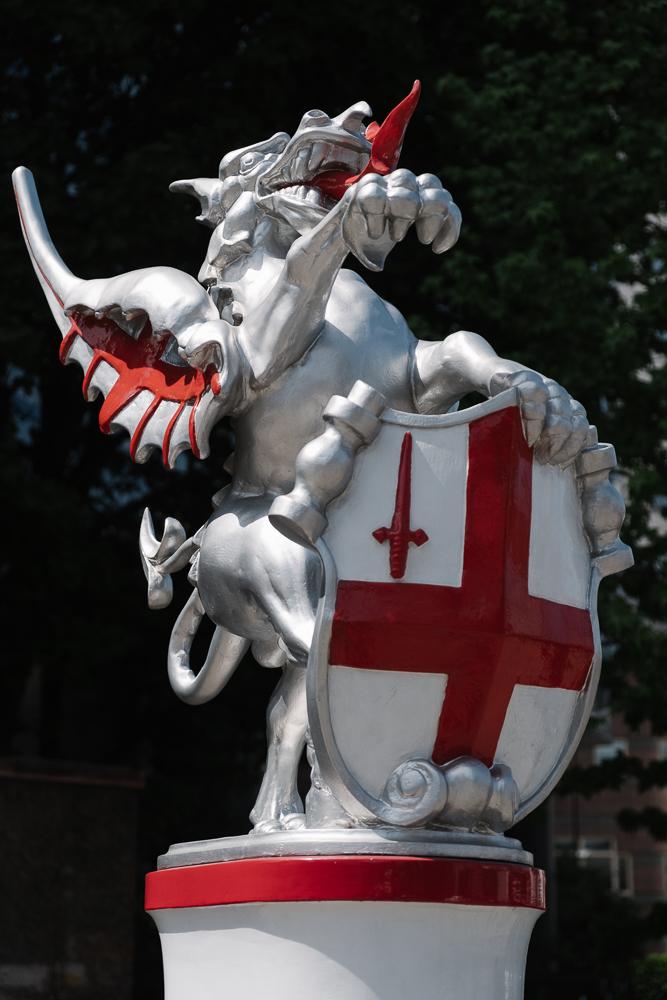 Aldgate Dragon