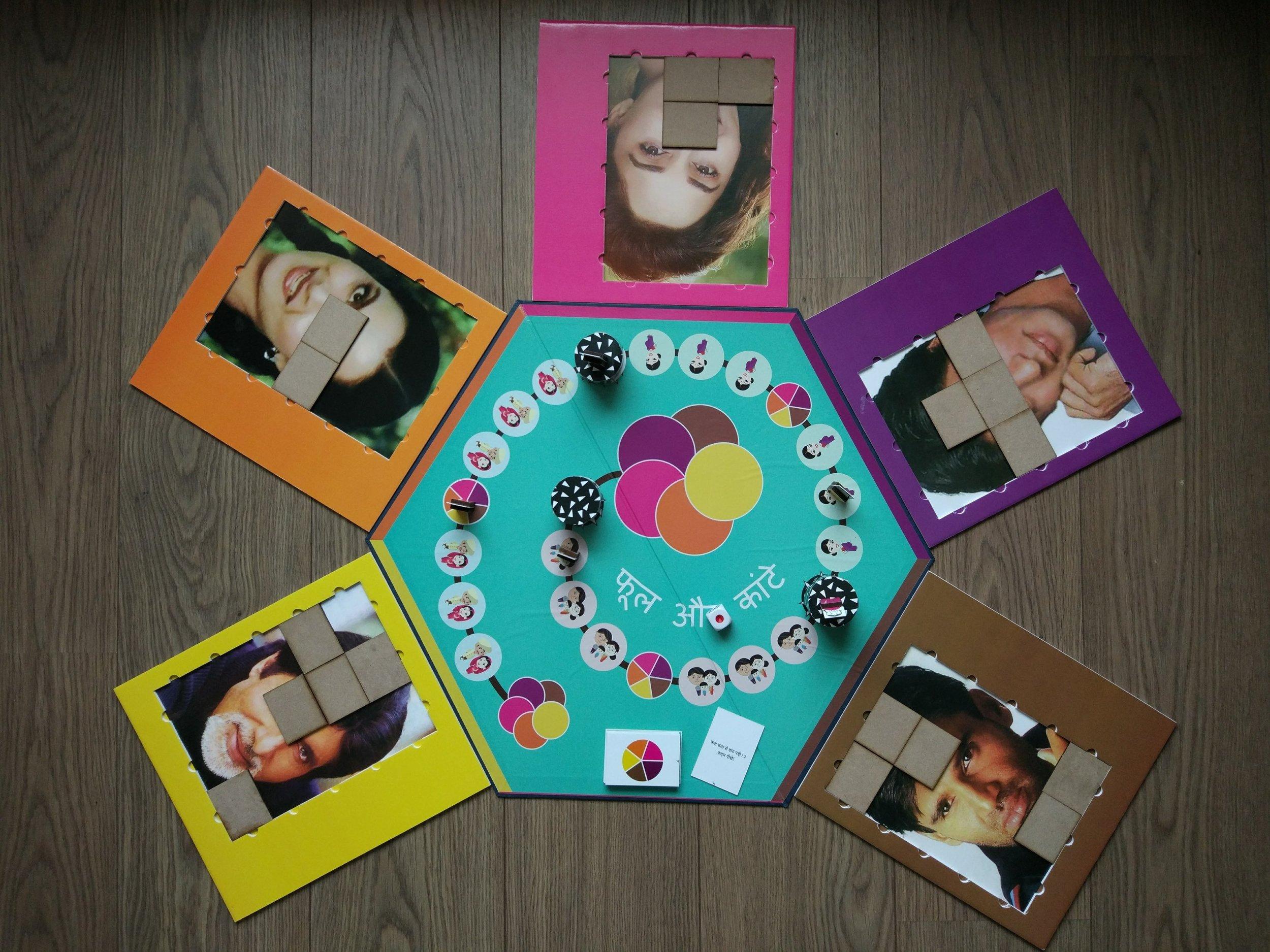 Final Board Game