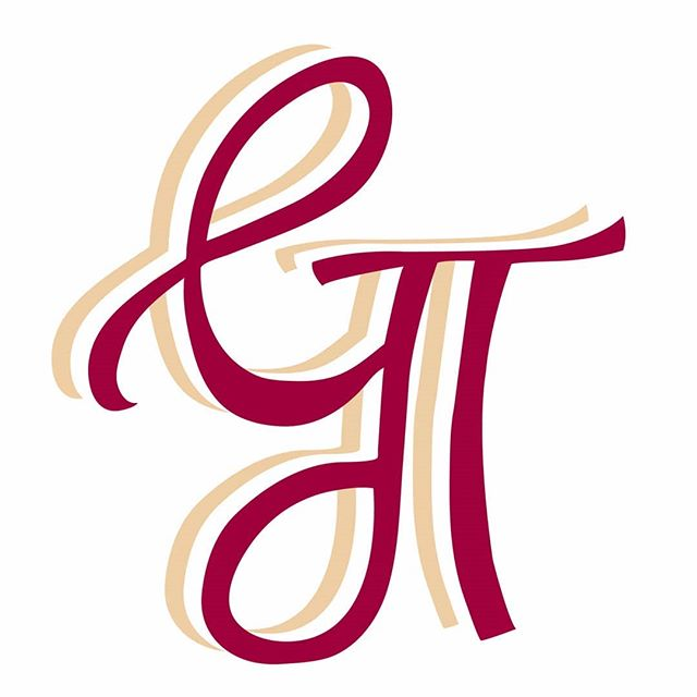 ग से गाना   G for Gallivanting  @ganna.official I think I just made your new logo. Look at the English mixing with Hindi so well and it actually looking musical!  #36daysoftype #36daysoftyep_05 #36days_G #Hinditypes