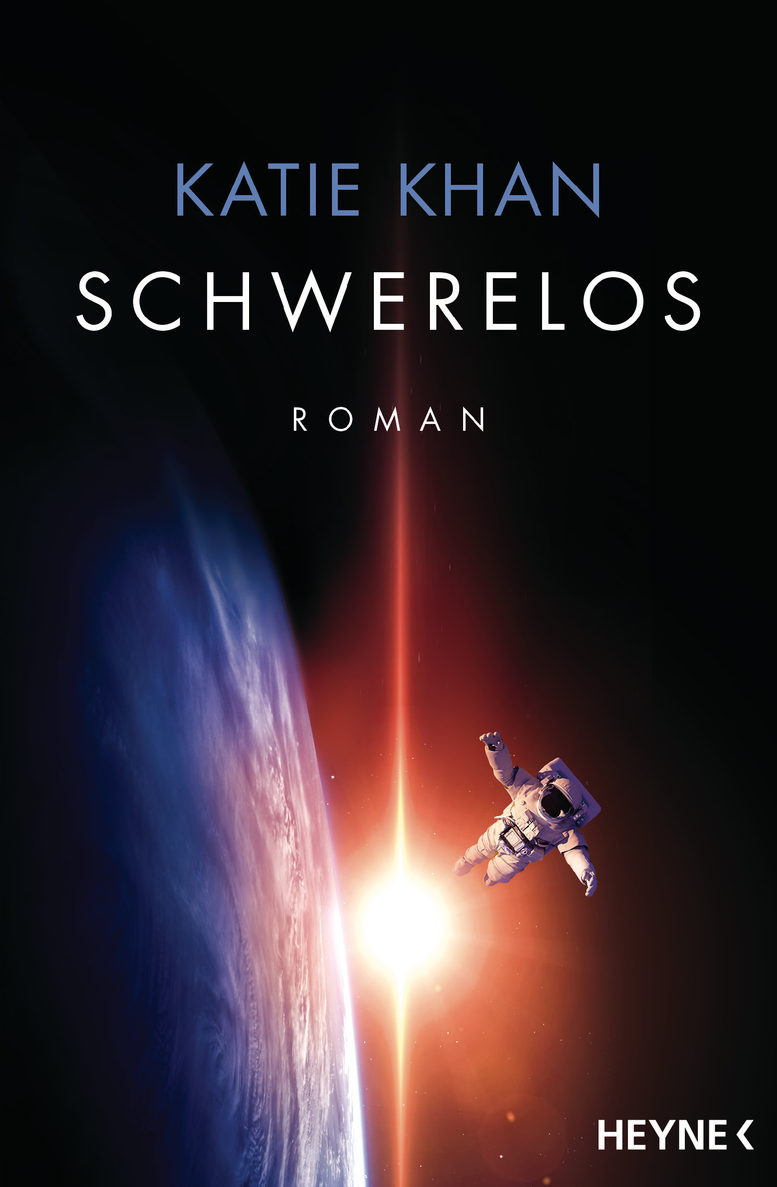 Copy of Hold Back the Stars | German Cover