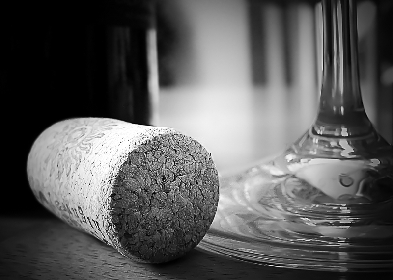 WINE CORK FROM $15 USD
