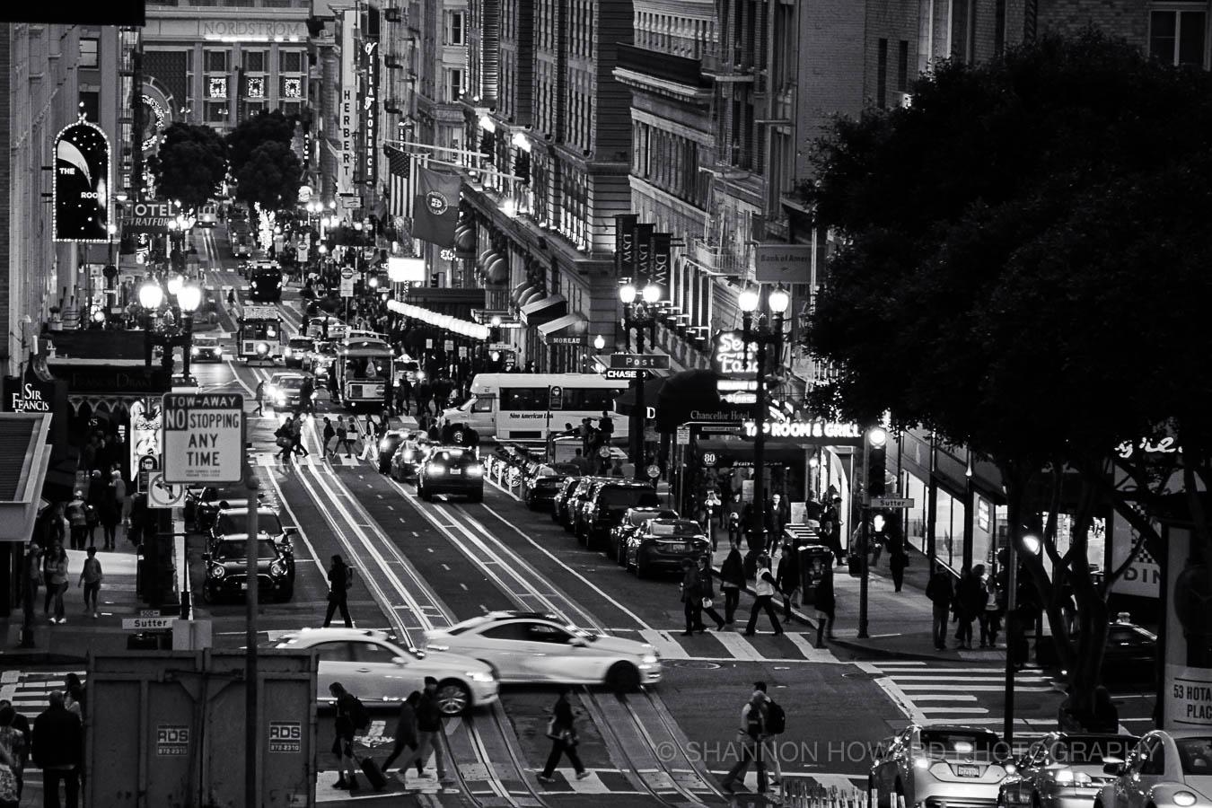 """Pulse"" -- San Francisco, 2017. ©Shannon Howard"