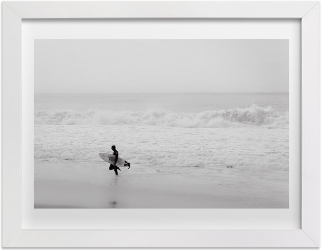 """Tranquil Surf 1"" 