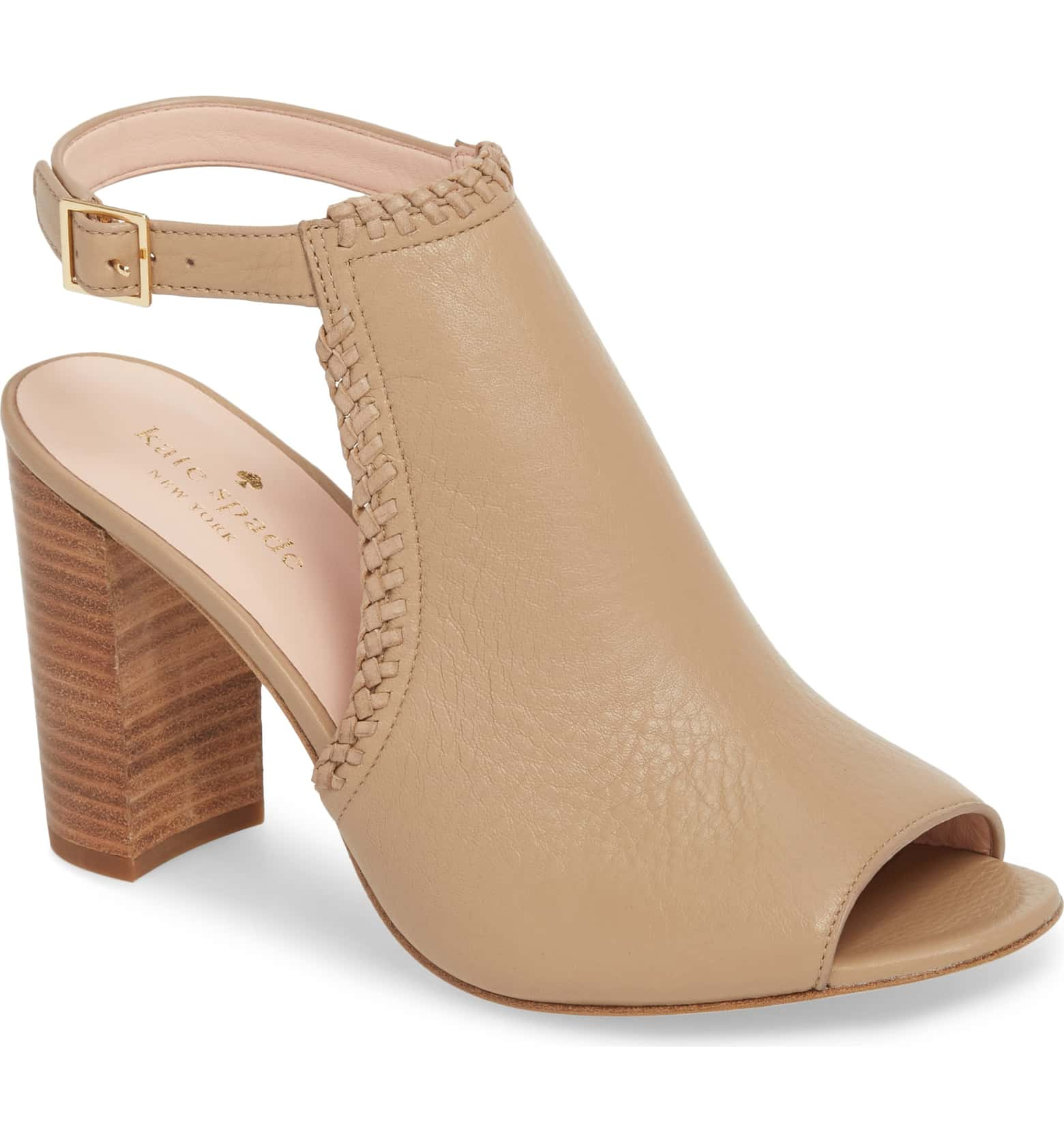 Kate Spade Orlene hell (Only size left is a 9)