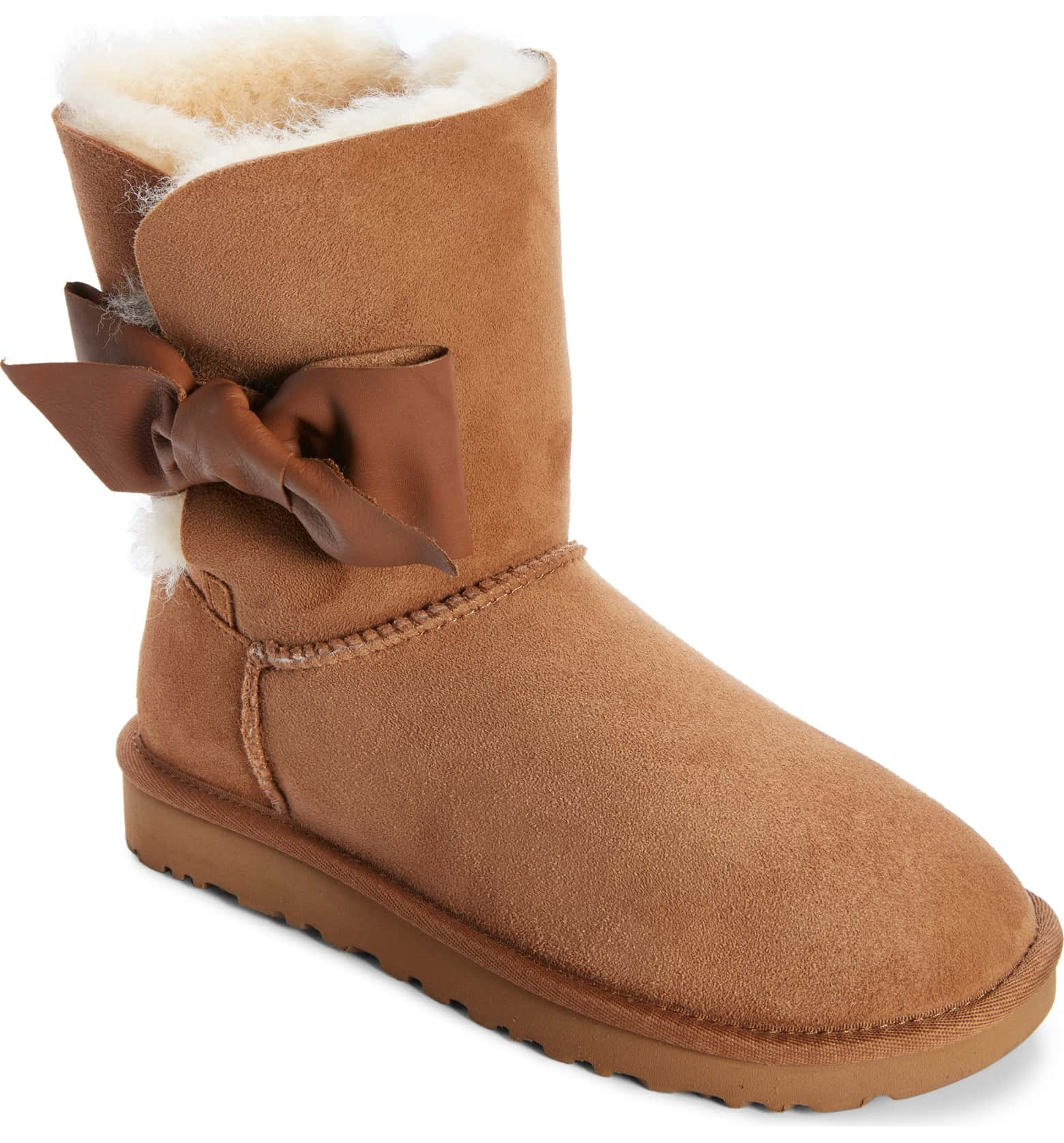 UGG Daelynn Boot (Comes in more colors)