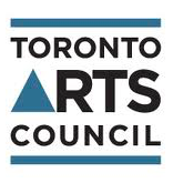 Supported by The Toronto Arts council