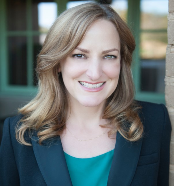 Natalie Martin, MBA, SHRM SCP, TCI Facilitator - President and Chief Executive Officer, San Diego