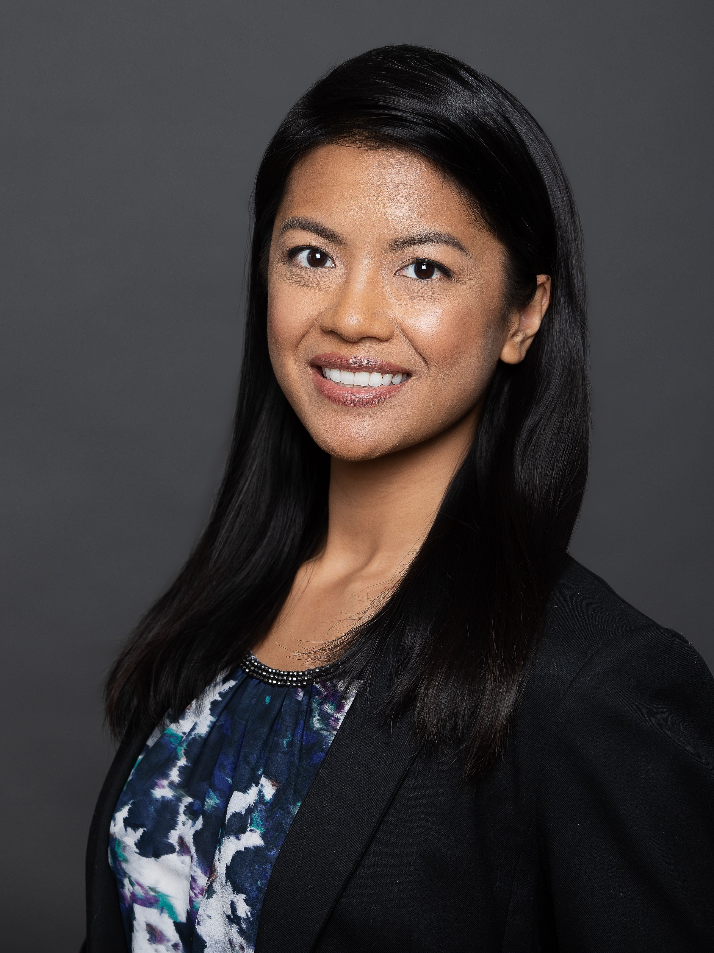 Vanessa Lam, MPH, MPP - Strategy and Innovation Consultant, West Los Angeles