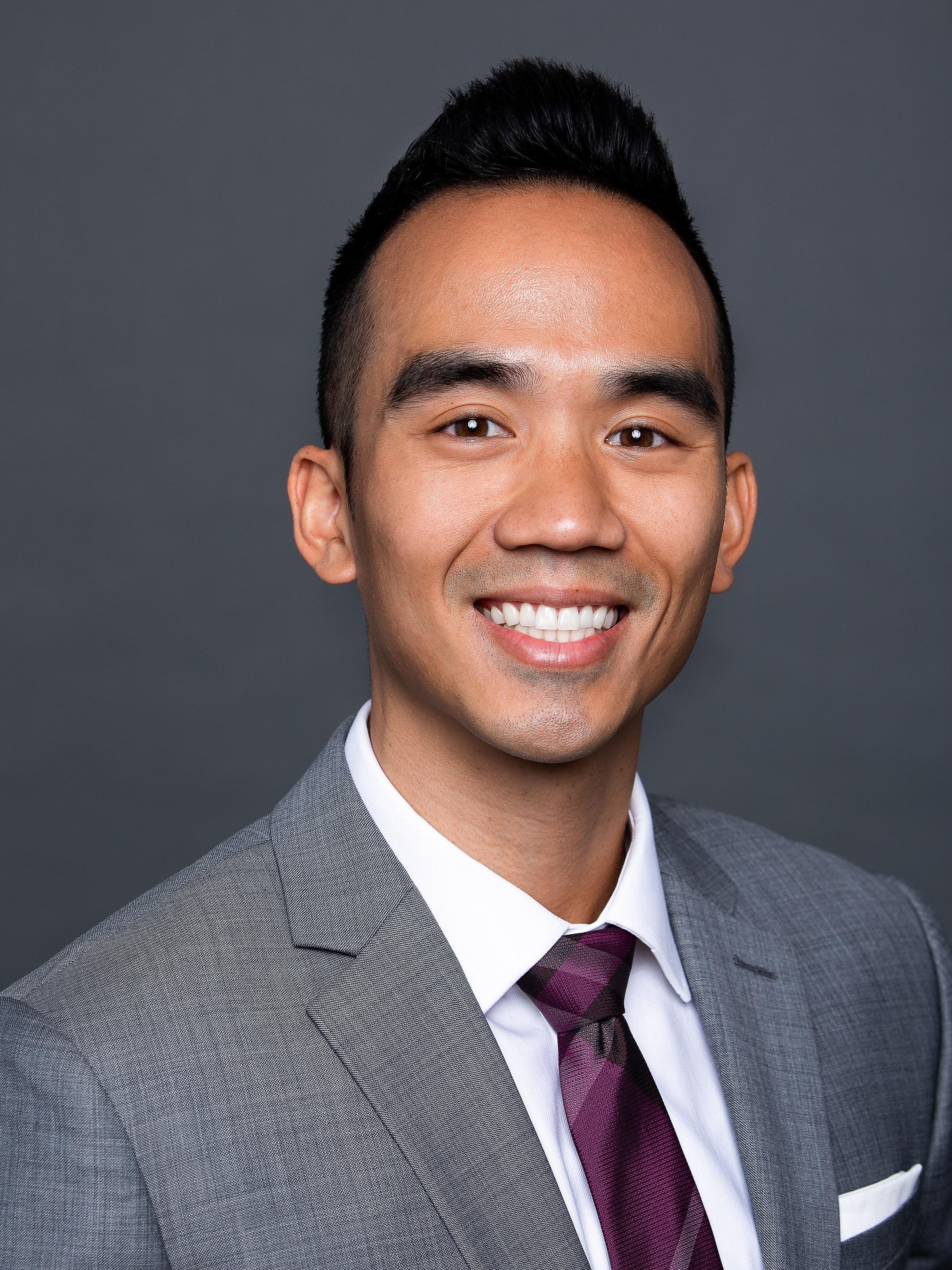 Vincent Vinh - Senior Managing Consultant, Los Angeles
