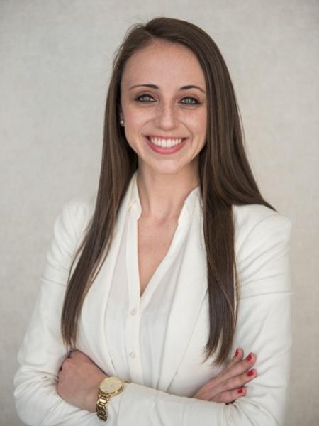 Rachel Proud, MPH - Senior Managing Consultant, Long Beach