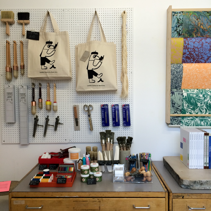 Bookbinding supplies for sale