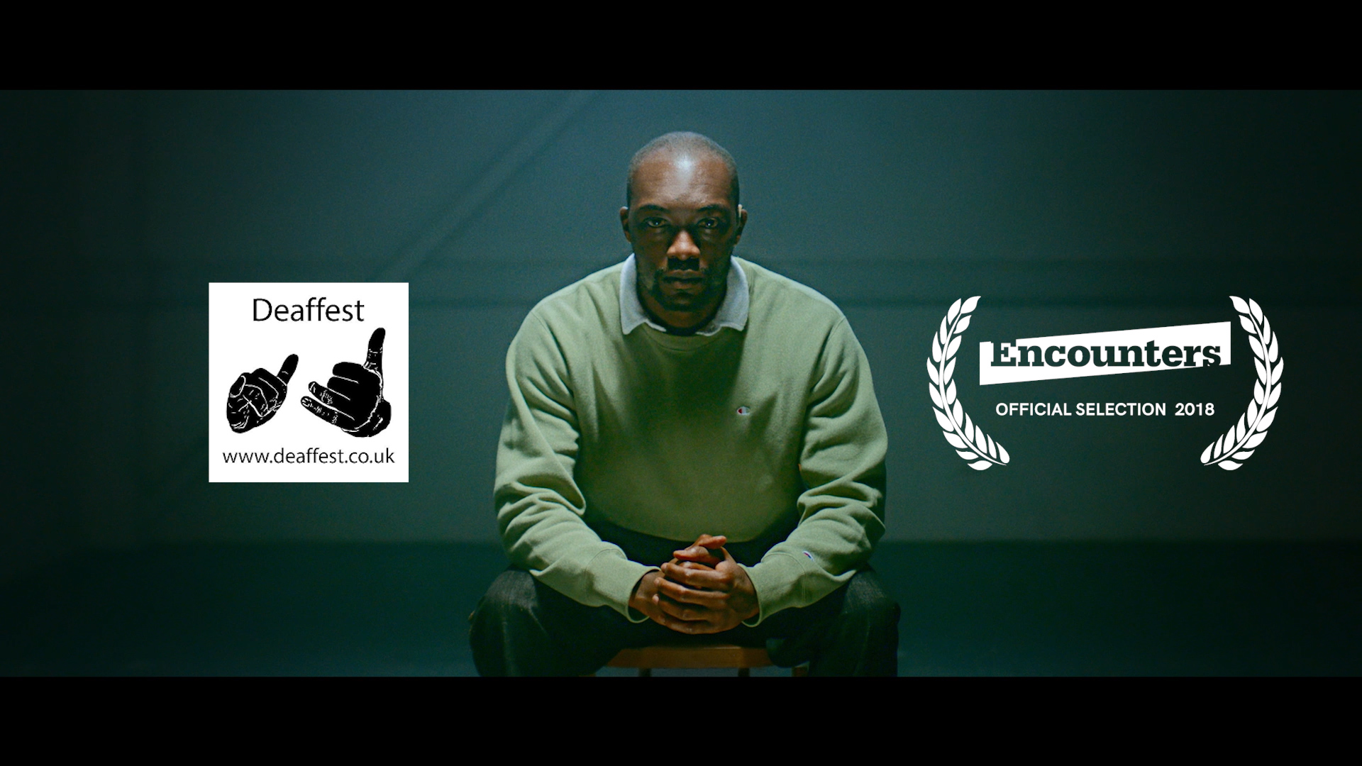 Dumbass ft. Mr Off Key - Signkid. Featured on the BBC, funded by Arts Council & Help Musician. Official selection Deaf Fest 2019.