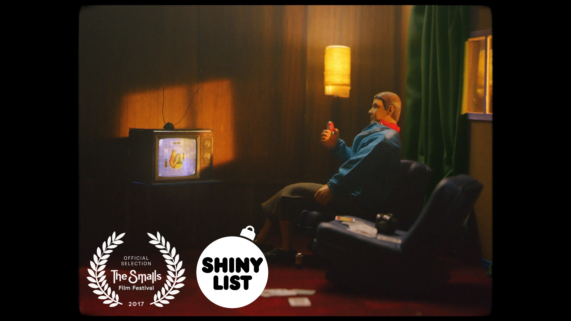 Mesmerized - XY&O. Press:  Promo News . Nominated for Best Recently Signed & Audience Awards @ The Shiny Awards. Official Selection - The Smalls Film Festival.