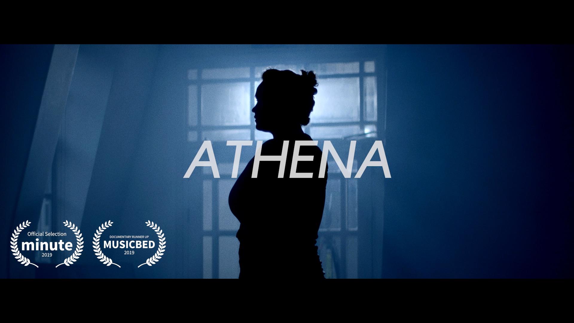 Athena - Lush.