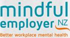 Mindful Employer Program. Wellington