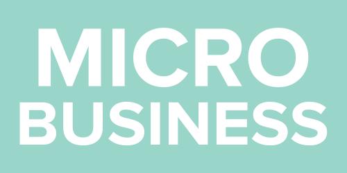 Micro Business Logo
