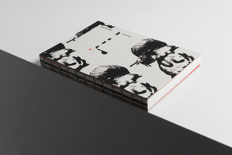 'Home Video Diary' by Attilio Solzi