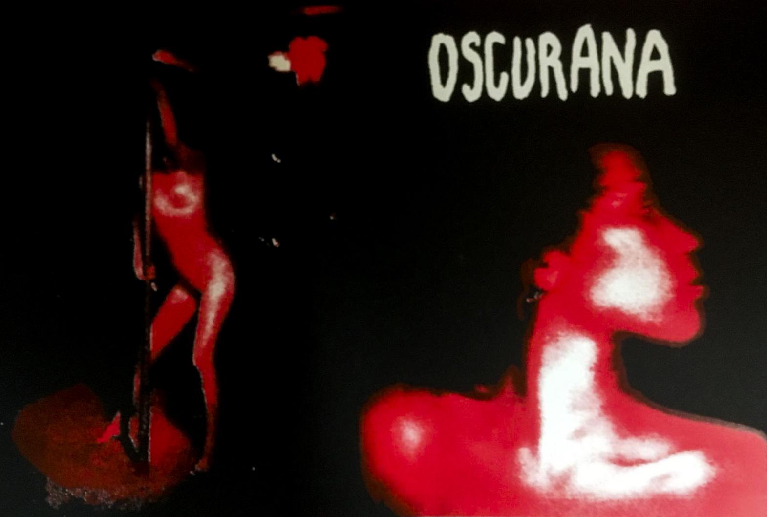 Oscurana - Le Dernier Cri