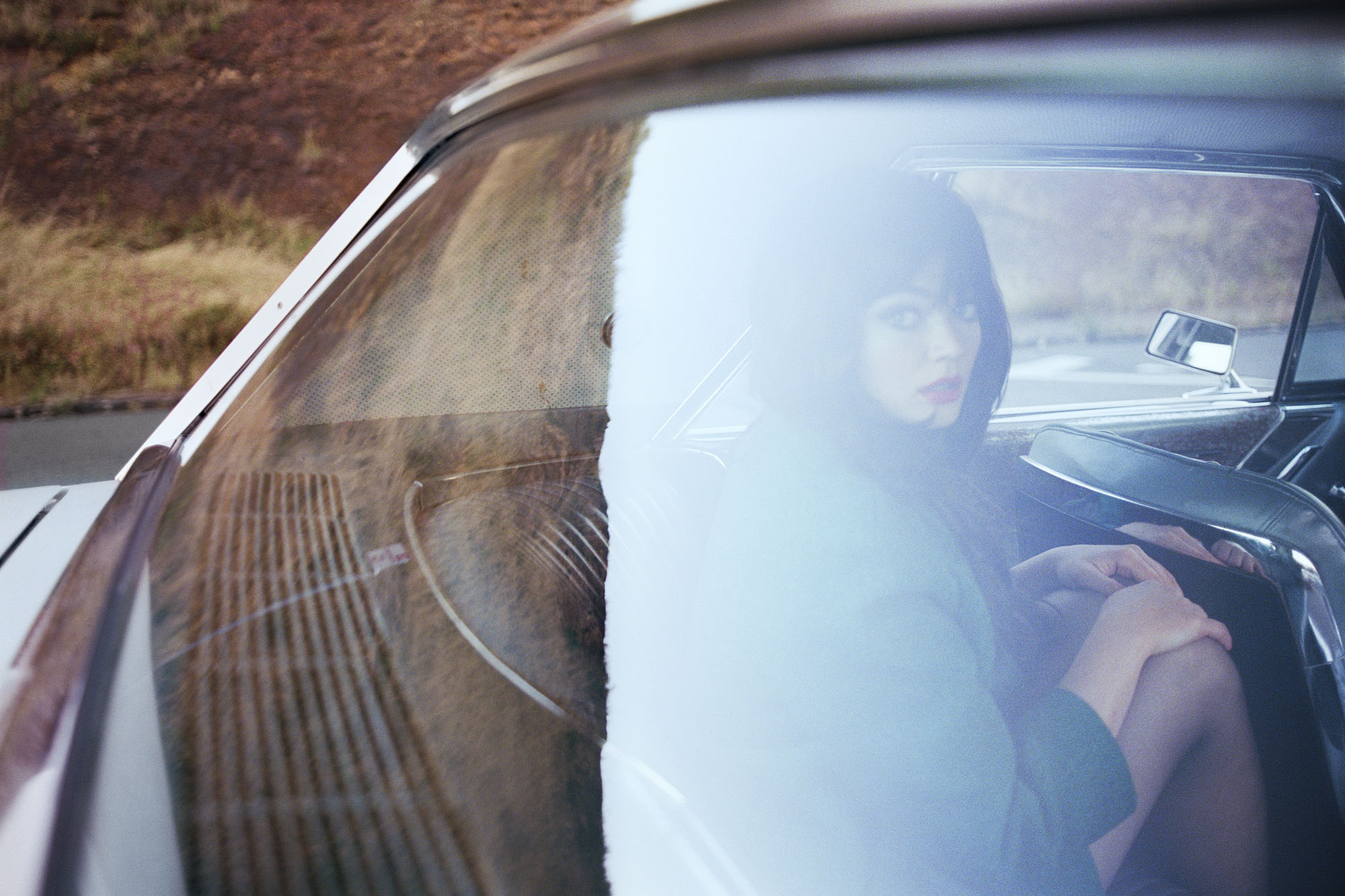 Photograph by Todd Hido