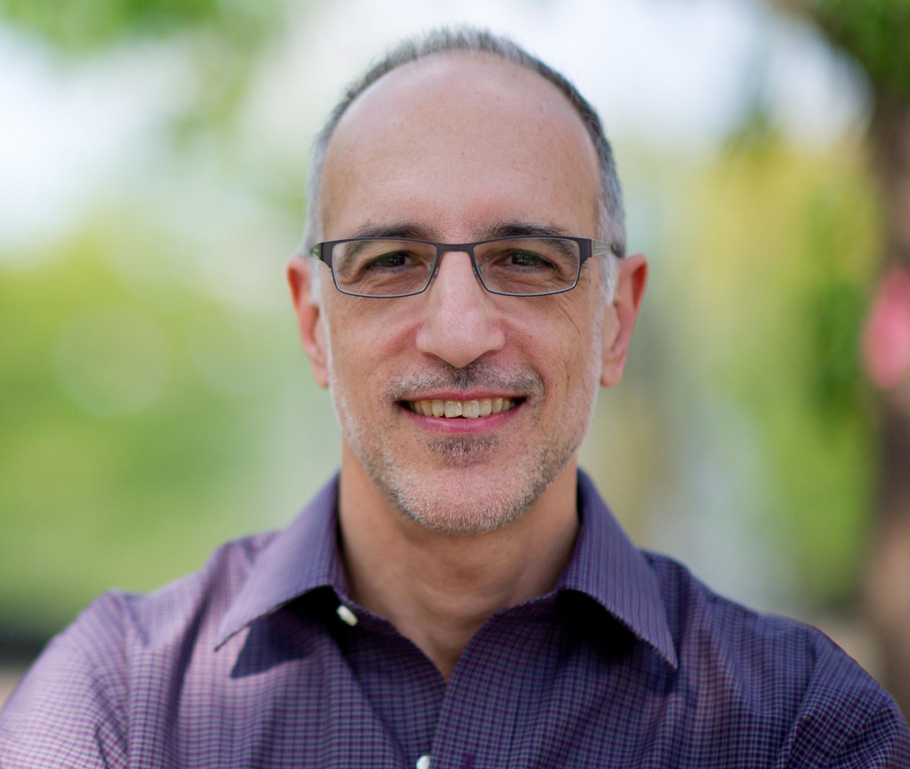 Princeton Political Scientist, Martin Gilens
