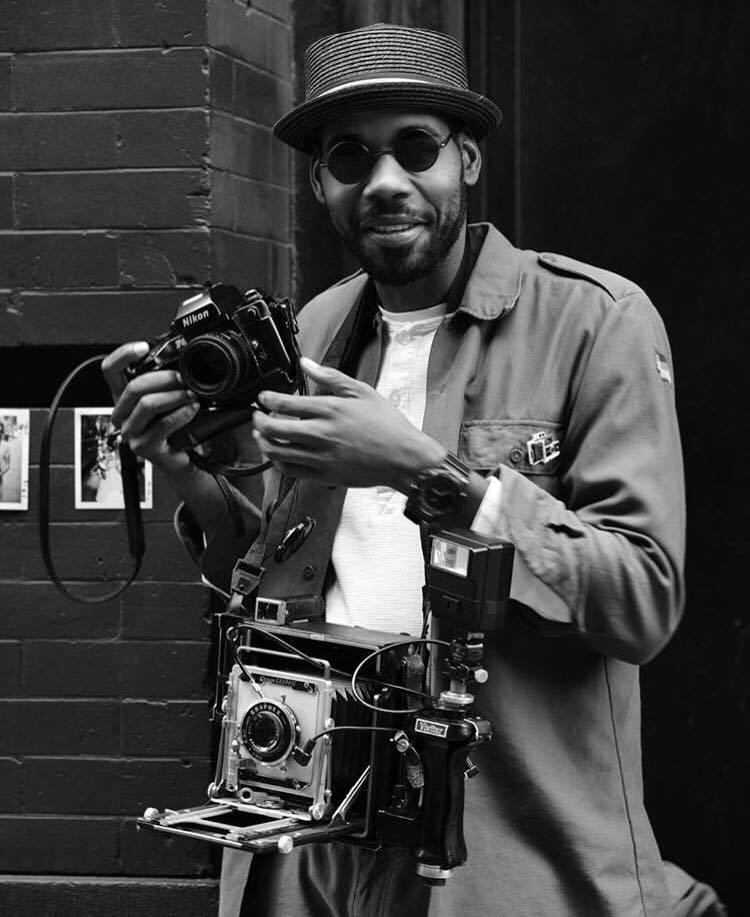 Photographer Jean Andre Antoine (@jaaphotos)