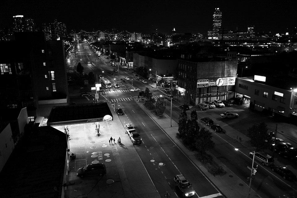 Photo By John Lazenby