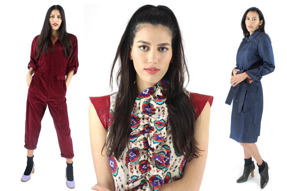 Clothing Designer Womens Fashion Sewing Camp San Francisco Ca