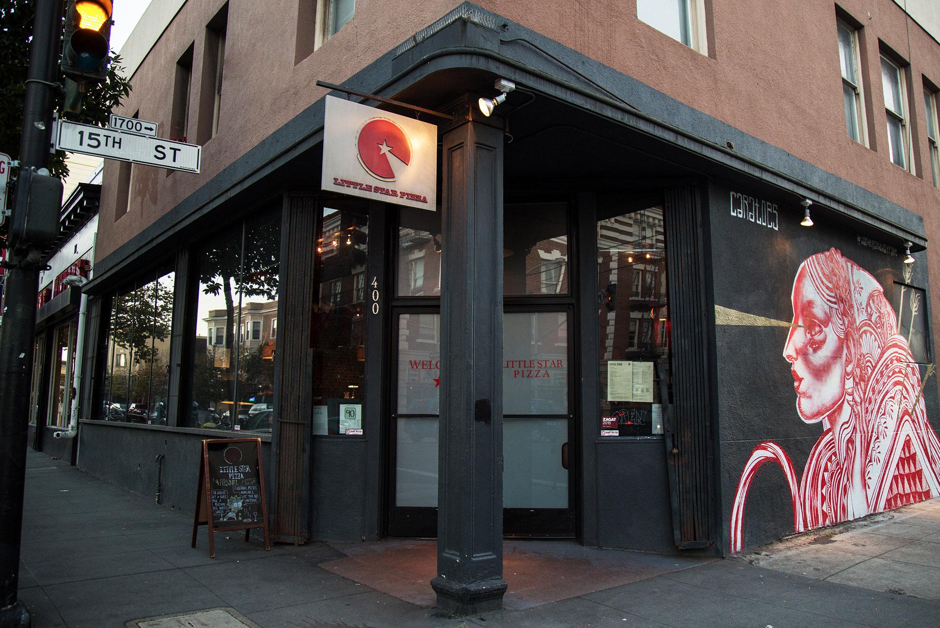 San Francisco - 400 Valencia Street