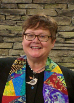 Reverend Carmen Emerson responded to the call to serve Greater Nashville UU in August 2015.