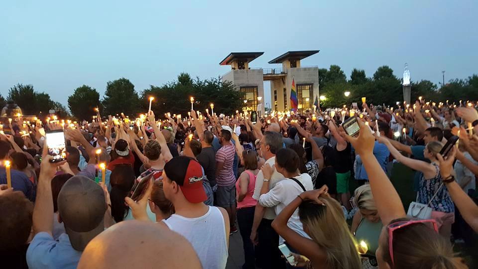 Public Square Vigil for Orlando Mass Shooting Victims 8 of GNUUC present.jpg