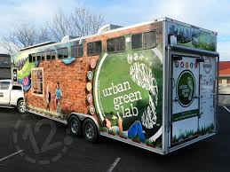 Urban Green Lab - mobile lab