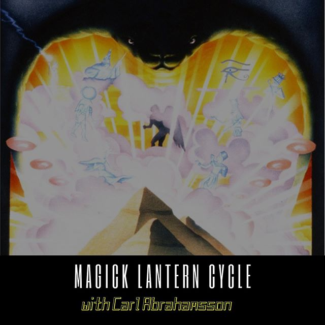 @carl.abrahamsson is back on the show to rap about his new documentary with Kenneth Anger & a new film about Anton LaVey. Hit the link in the bio! #occulture #podcast #occult #religion #spirituality #film #filmmaking #filmisnotdead #art #artist #satan #church #lucifer #scorpio #magic #magick