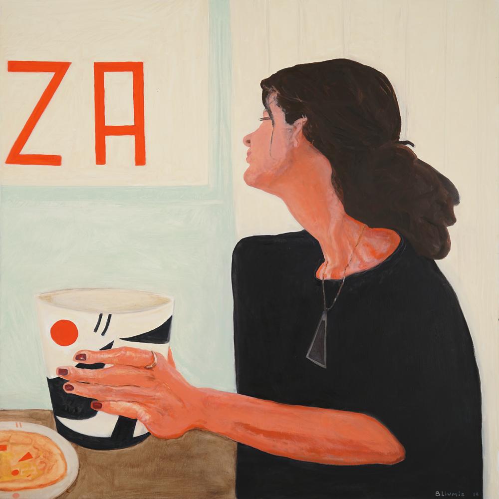 Za, 2018