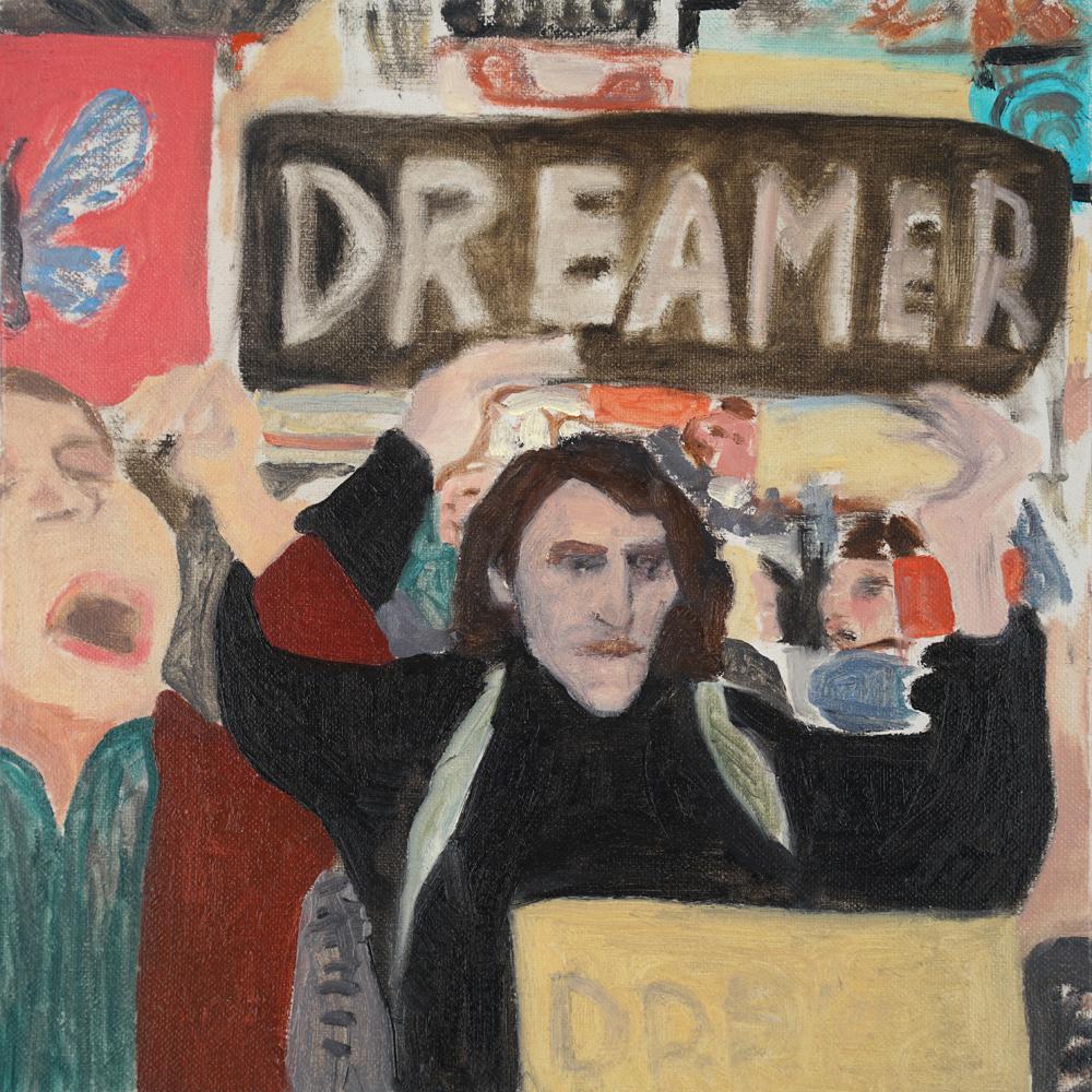 Dream Dreamer, 2018