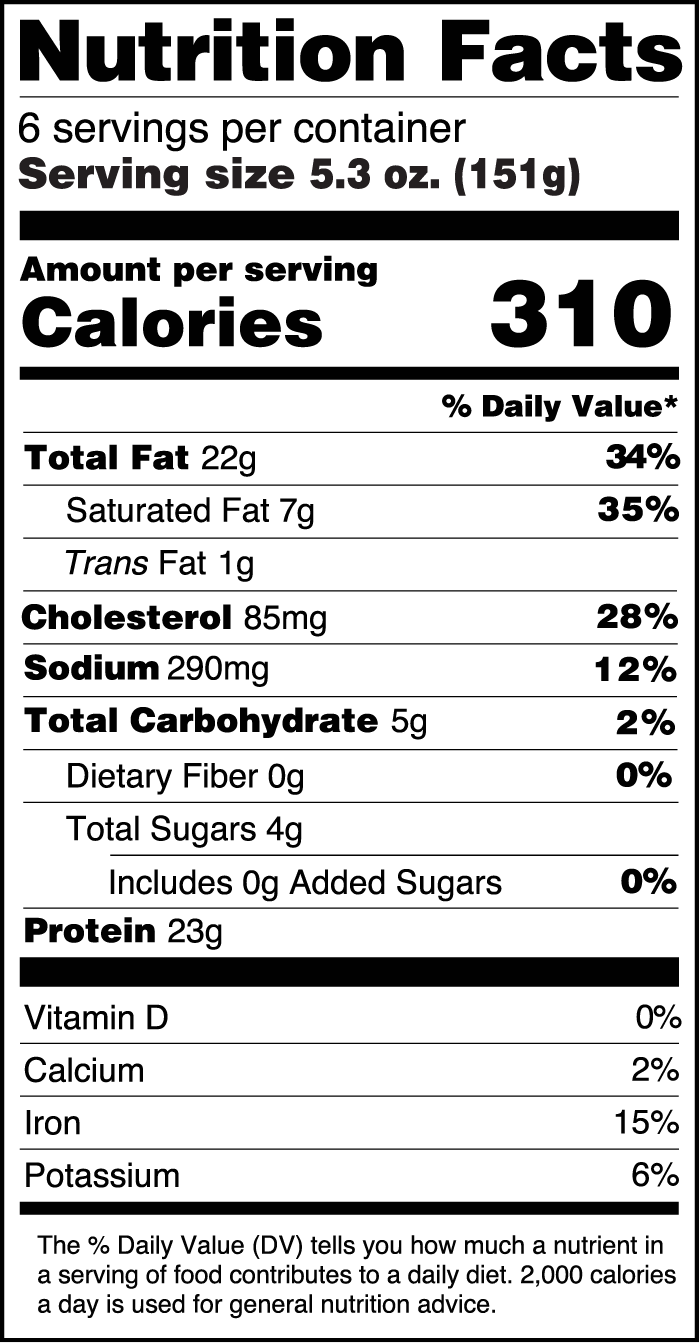 FG Sweet Onion 2lb Nutrition.png
