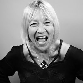 CINDY GALLOP,  Founder of MakeLoveNotPorn