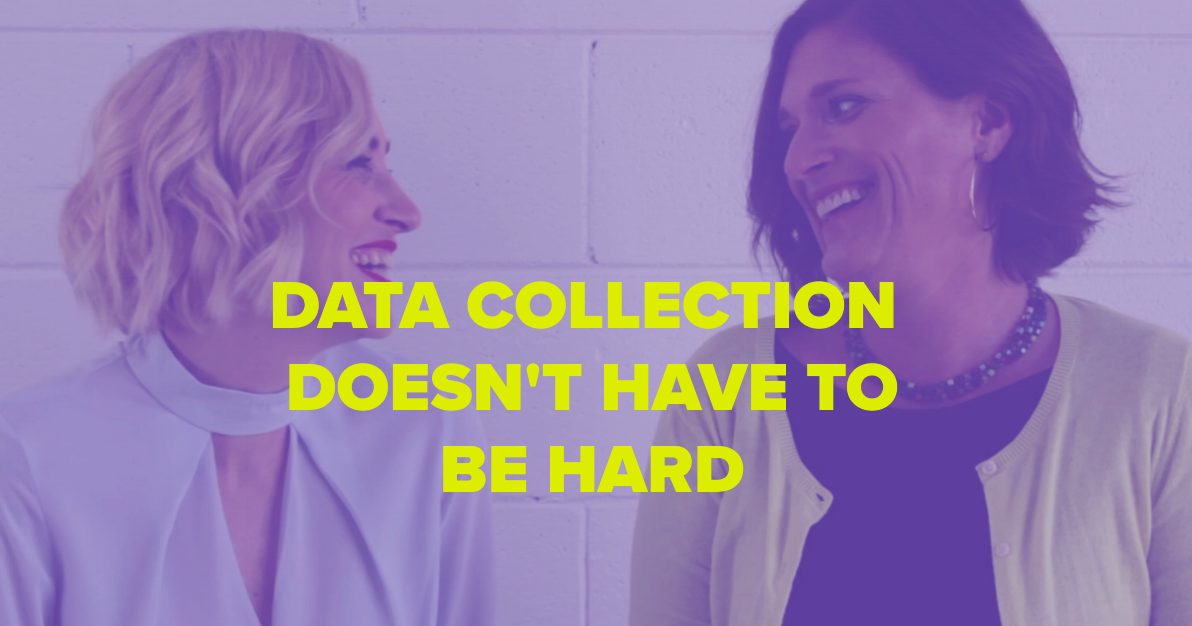 Shannon Ware & Melody Jennings Bowers, Co-Founders, Virtual Collective & Her Data Method