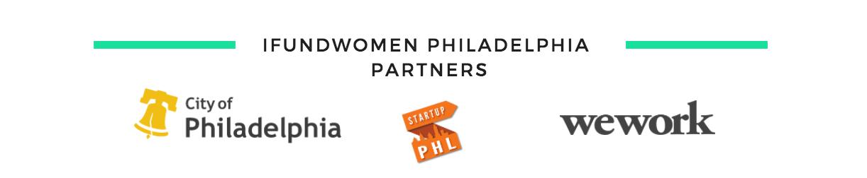 ifundwomen philadelphia partners