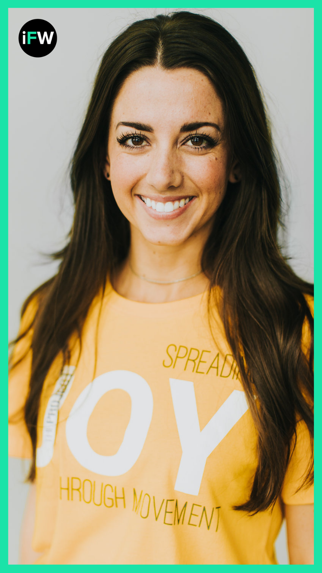 """You are not in this alone. The community that iFundwomen has created is such a resourceful tool for you if you let it be! Don't hesitate to connect with other business owners if you feel like you are in a rut."" - Lauren Beasley, Founder of The Project -"