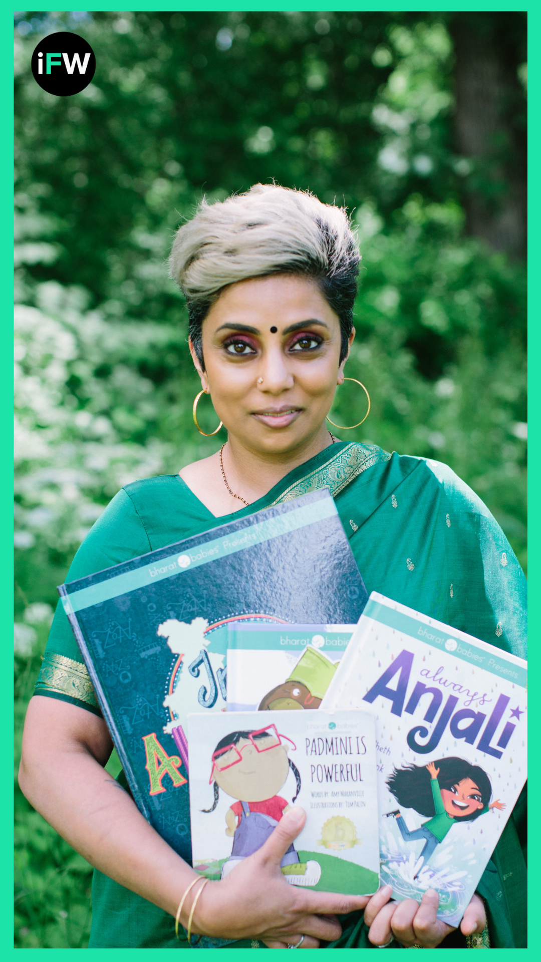 """Hands down, the community. The support is intense and amazing, its something you never knew you were missing."" - Sailaja Joshi, Founder of Bharat Babies -"