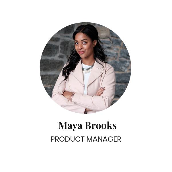 maya brooks ifundwomen