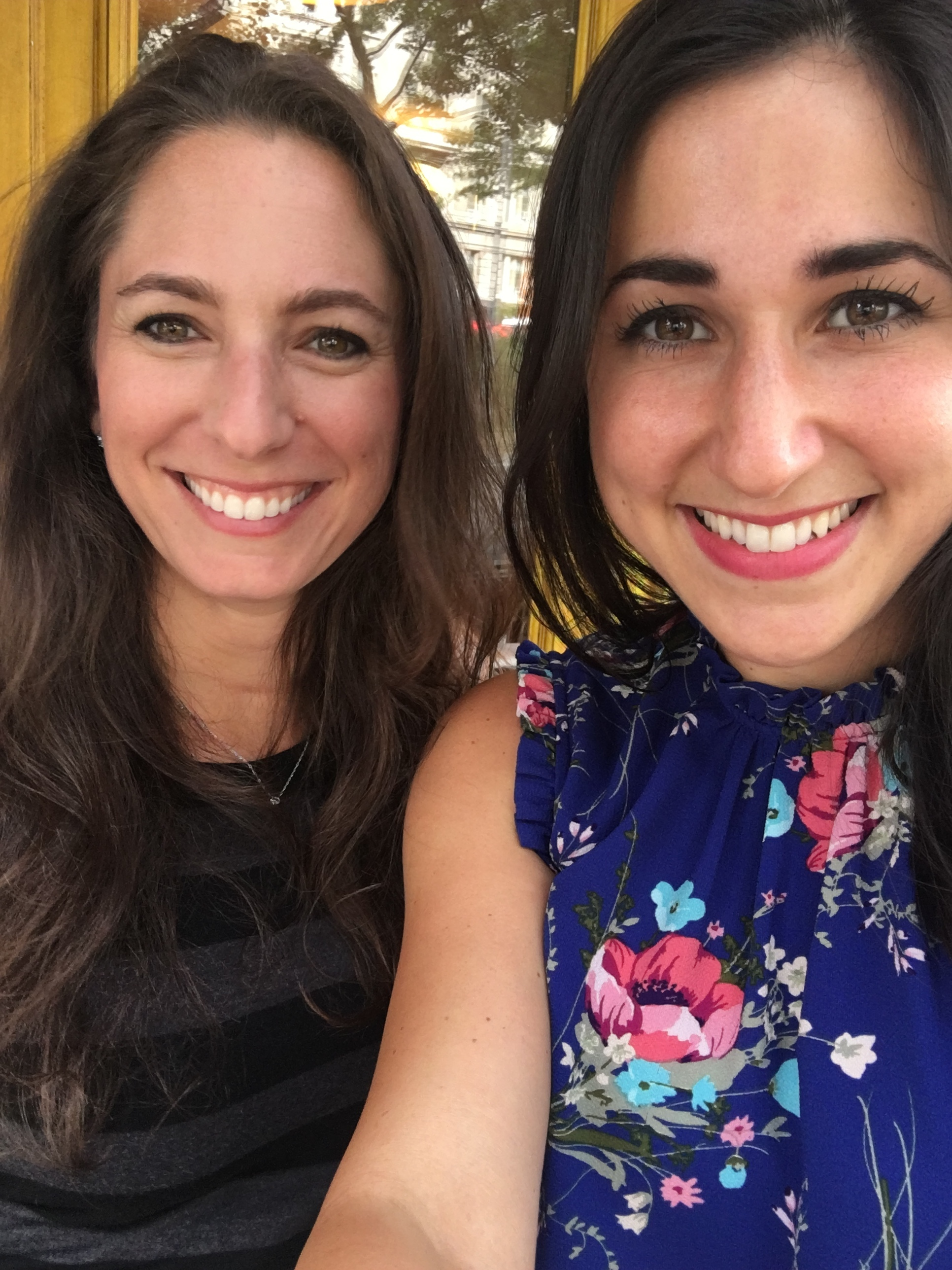 Courtney Bernabei & Amanda Raposo, Co-Founders of Pal by Project Playdate